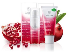 Pomegranate Facial Care