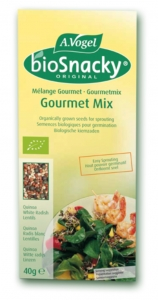A. Vogel BioSnacky Gourmet Mix Seeds 40g