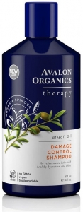 Avalon Argon Oil Damage Control Shampoo 414ml