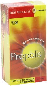 Bee Health Propolis Lozenges 114g