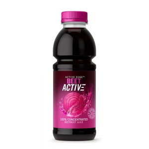 Active Edge BeetActive Concentrated Beetroot Juice 473ml