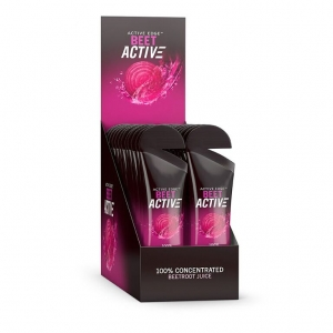 Active Edge BeetActive Concentrate Shot Case 24x30ml