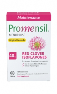 Promensil Normal Strength 30 Tablets