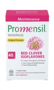 Promensil Normal Strength 90 Tablets