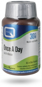 Quest Once A Day 90 Tablets
