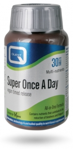 Quest Super Once A Day 30 Tablets