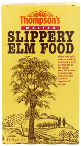 Thompsons Malted Slippery Elm Food 454g