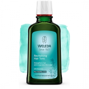 Weleda Rosemary Revitalising Hair Tonic 100ml