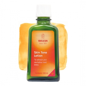 Weleda Skin Tone Lotion 100ml