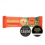 Aduna Baobab Super Fruit Energy Bar 45g