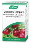A. Vogel Cranberry Complex 30 Tablets