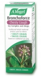 A. Vogel Bronchoforce Chesty Cough Ivy Complex 50ml