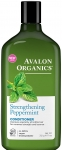 Avalon Peppermint Revitalising Conditioner 325ml