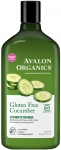 Avalon Cucumber Gluten Free Conditioner 325ml