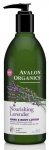 Avalon Lavender Hand & Body Lotion 340g