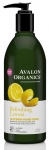 Avalon Peppermint Glycerin Hand Soap 355ml