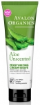 Avalon Aloe Unscented Moisturizing Shave Cream 227g
