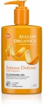 Avalon Organics Intense Defence Facial Cleanser 250ml