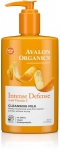 Avalon Organics Intense Defence Hydrating Cleansing Milk 250ml