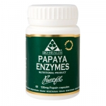 Bio-Health Papaya Enzymes 60 Capsules
