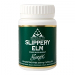 Bio-Health Slippery Elm 60 Capsules