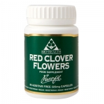 Bio-Health Red Clover 60 Capsules