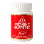 Bio-Health Vitamin C Buffered 60 Capsules
