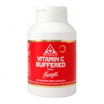 Bio-Health Vitamin C Buffered 200 Capsules