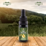 Celtic Wind Multi-Complex Hemp CBD Oil Concentrate 10ml