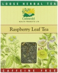 Cotswold Health Raspberry Leaf Loose Tea 100g
