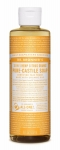 Dr Bronner's 18-In-1 Hemp Citrus Pure-Castille Soap 237ml