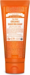 Dr Bronner's Tea Tree Organic Shaving Soap 207ml