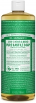 Dr Bronner's 18-in-1 Hemp Almond Pure-Castile Soap 946ml