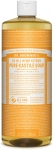 Dr Bronner's 18-In-1 Hemp Citrus Pure-Castille Soap 946ml