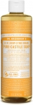 Dr Bronner's 18-In-1 Hemp Citrus Pure-Castille Soap 473ml