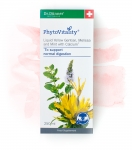 Dr Dunner Liquid Yellow Gentian, Melissa & Mint With Calcium 250ml