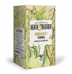 Heath & Heather Organic Fennel 20 Bags