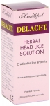 Healthpol Delacet Head Lice Solution 100ml