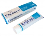 Kingfisher Aloe Vera Tea Tree Fennel Natural Toothpaste 100ml