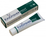 Kingfisher Mint Natural Toothpaste 100ml