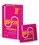 Lepicol Lighter 30x30g Sachets