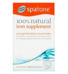 Nelsons Spatone 100% Natural Iron Supplement 14 Day Supply