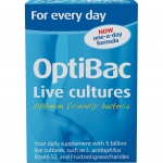 OptiBac Every Day 30 Capsules