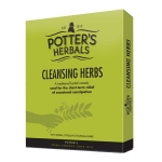 Potter's Cleansing Herbs 50g