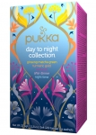 Pukka Day to Night Collection 20 Tea Sachets