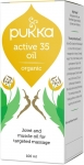 Pukka Active 35 Oil 100ml