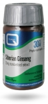 Quest Siberian Ginseng 35mg Extract 30 Tablets