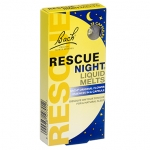 Rescue Night Melts 28 Capsules