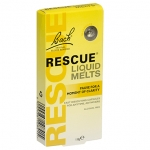 Rescue Day Melts 28 Capsules