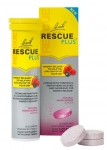 Rescue Plus Effervescent 15 Tablets
